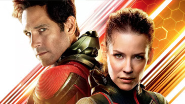 蚁人2:超强英雄今日16点上线
