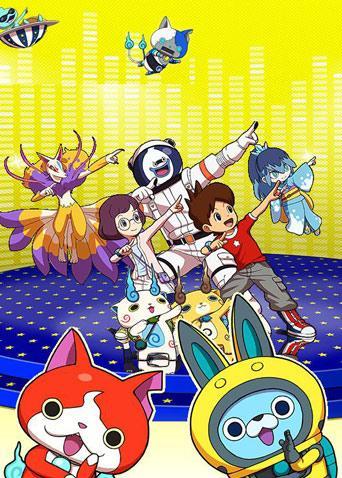 妖怪手表 第二季 日语版
