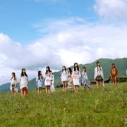 SNH48《记忆中的你我》花絮