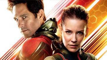 蚁人2:超强英雄明日16点上线