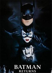 蝙蝠侠元年
