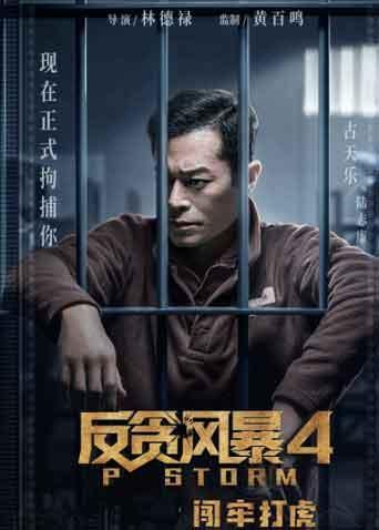 反贪风暴4 粤语版